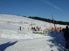 Feldberg - Ski Slopes